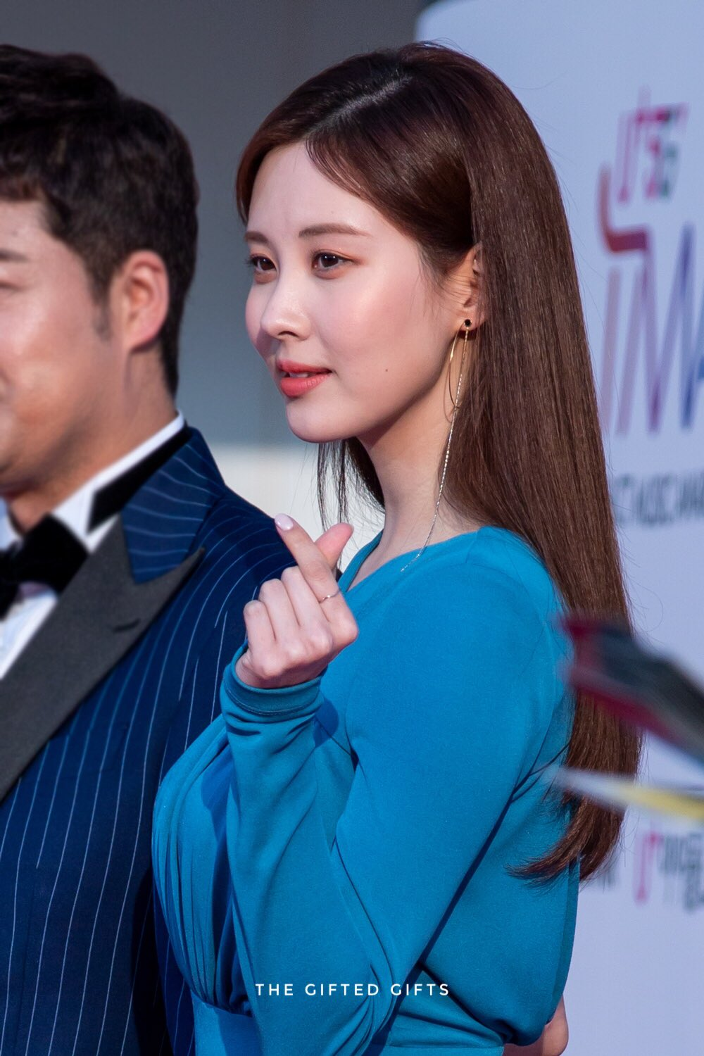Seohyun – 190424 The Fact Music Awards