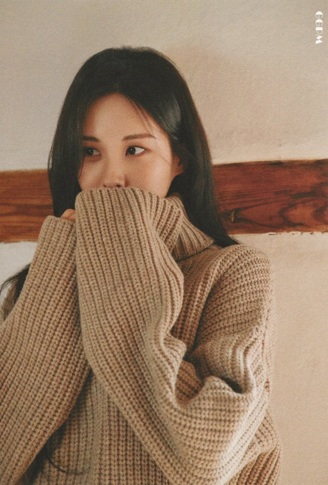 Seohyun – 2020 Season's Greeting