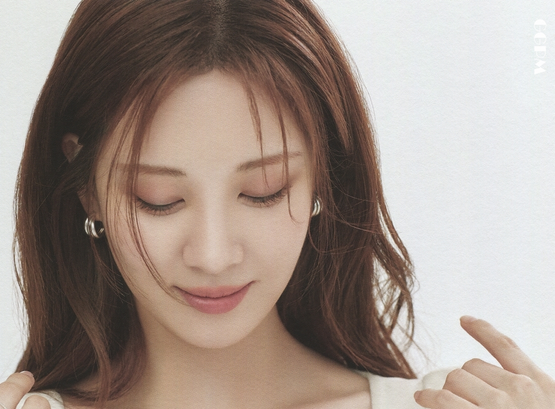 Seohyun – 2021 Season's Greeting
