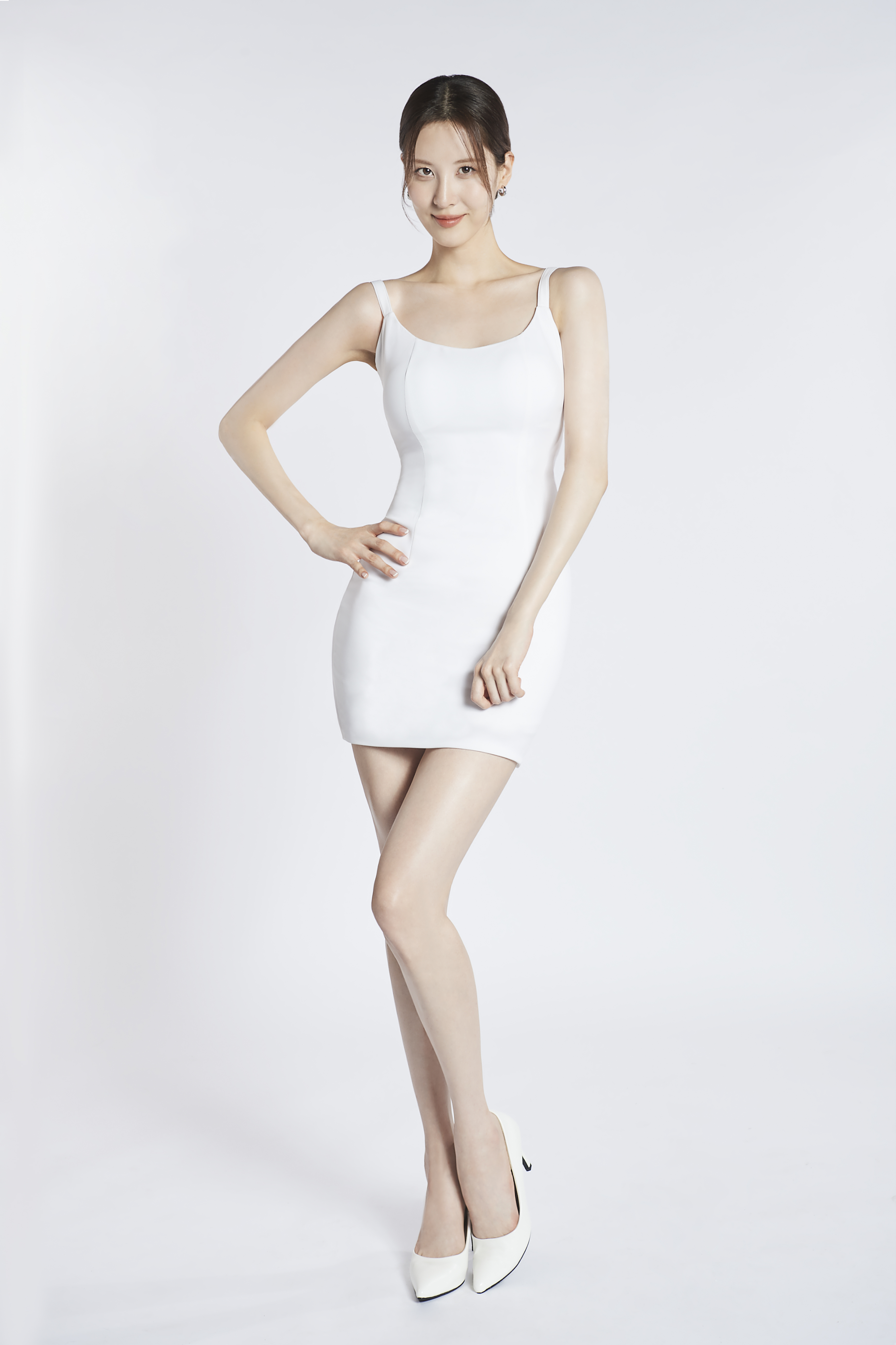 Seohyun – Coleology Promotional Pictures