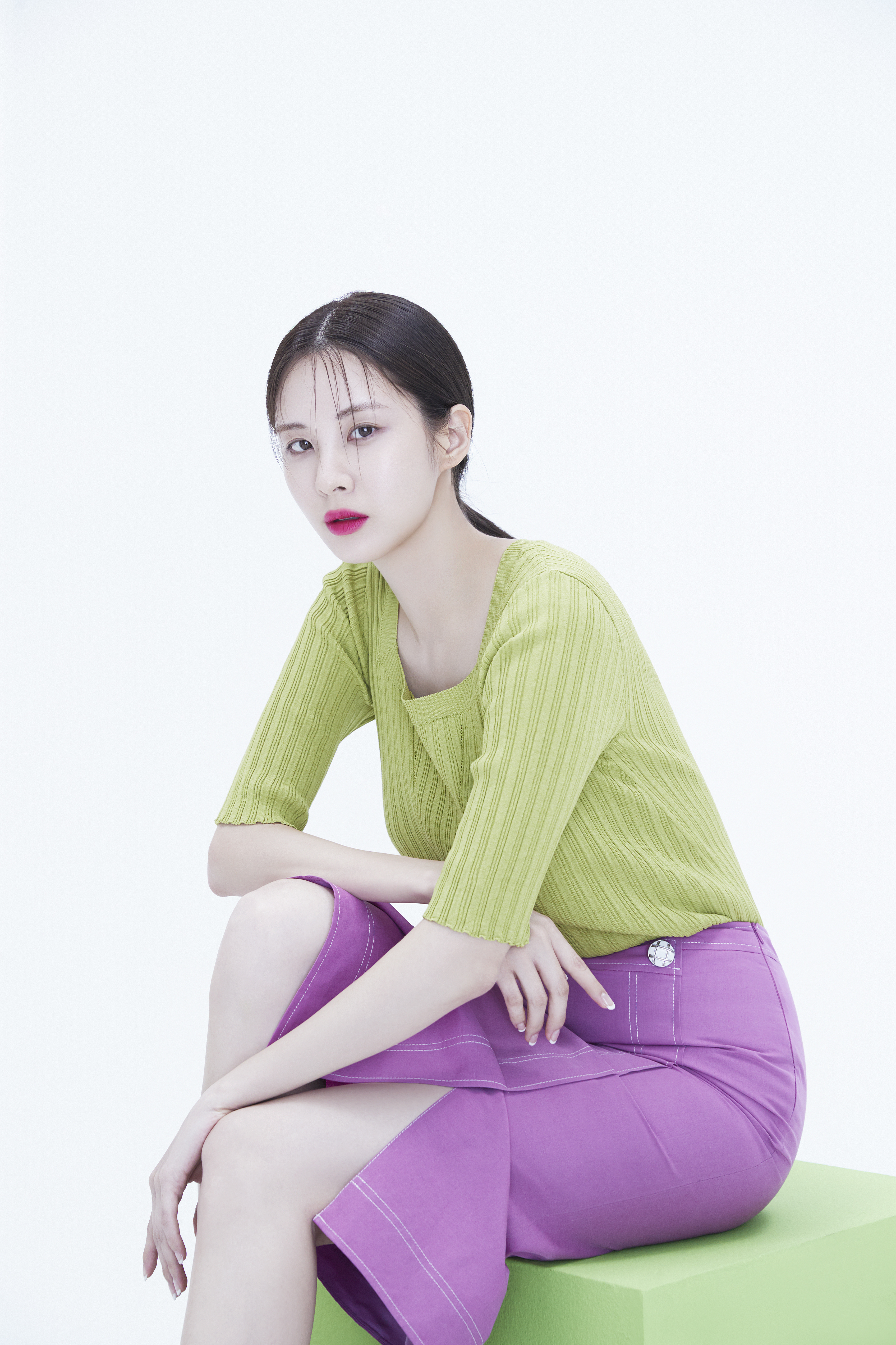 Seohyun – it MICHAA Promotional Pictures