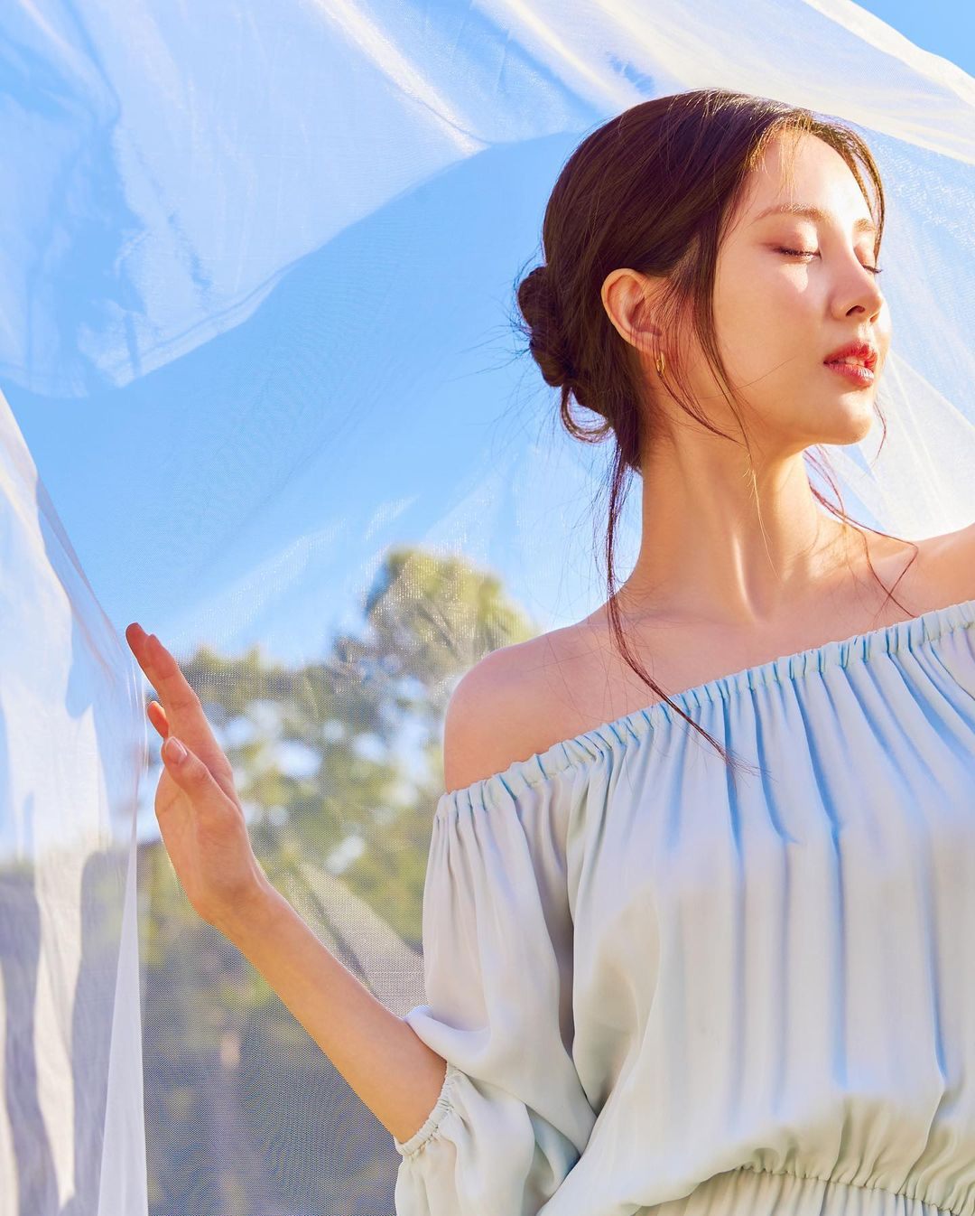 Seohyun – Secret Day Promotional Pictures