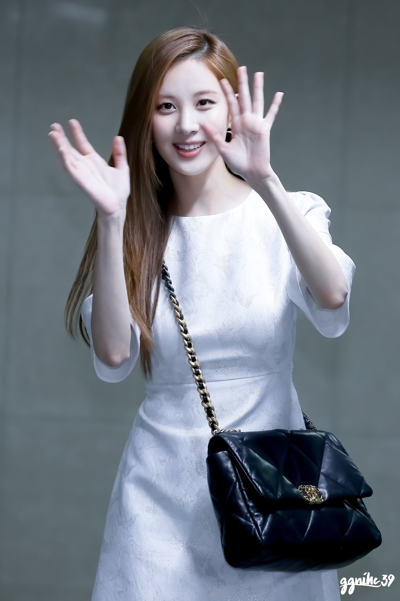 Seohyun – 201007 Private Lives Press Conference