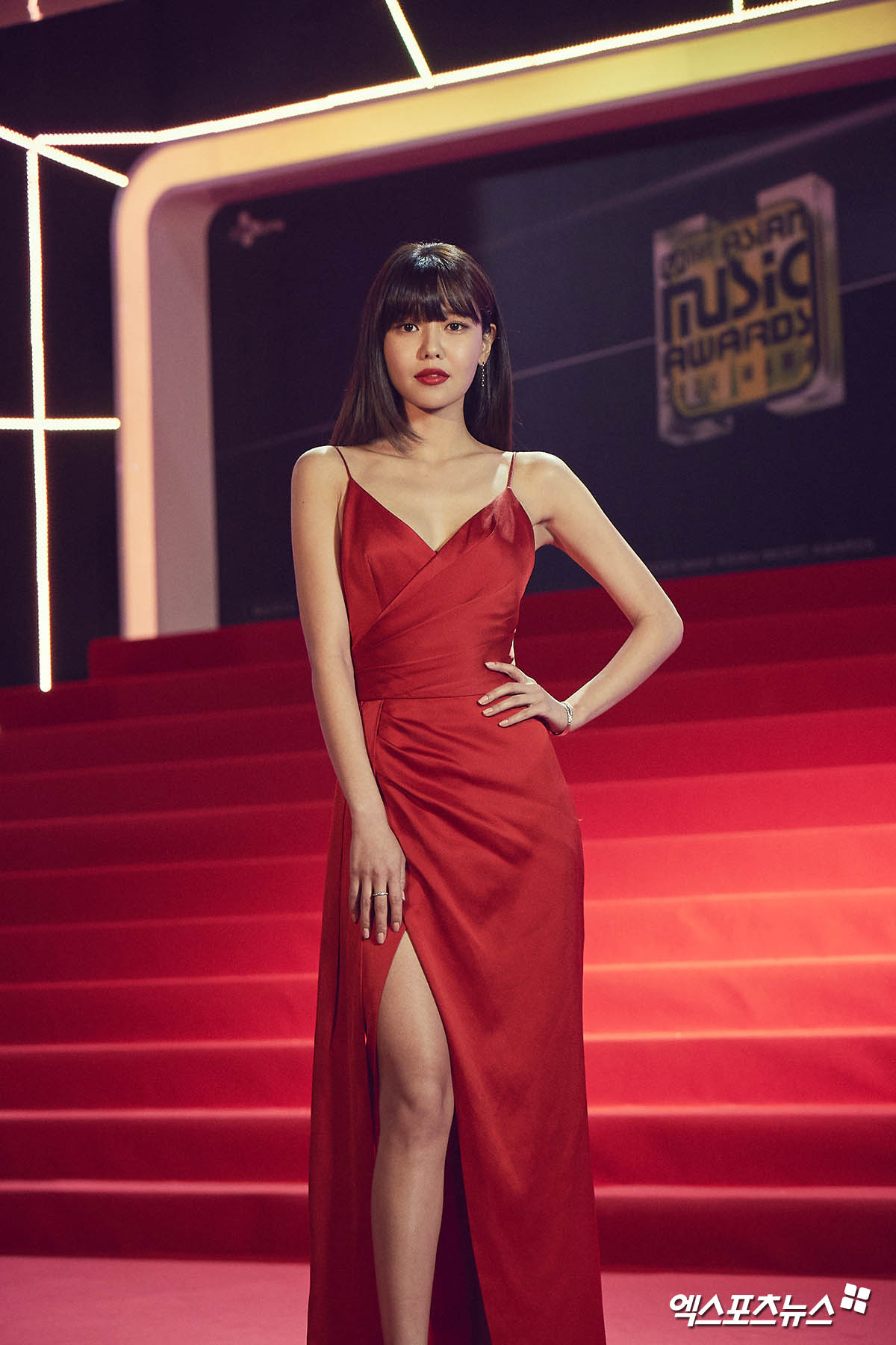 Sooyoung – 201206 MNET Asia Music Awards