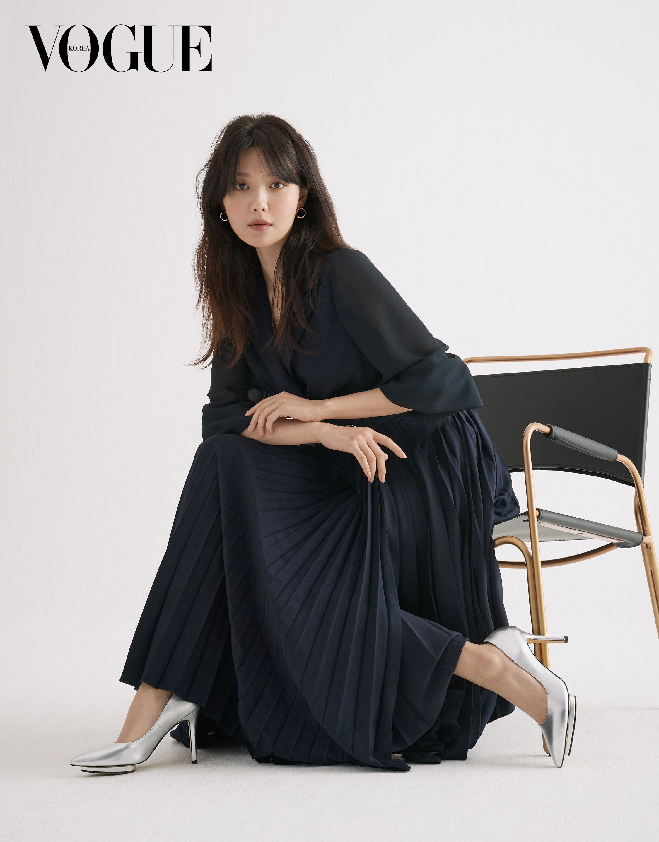 Sooyoung – 2021 April, Vogue Magazine