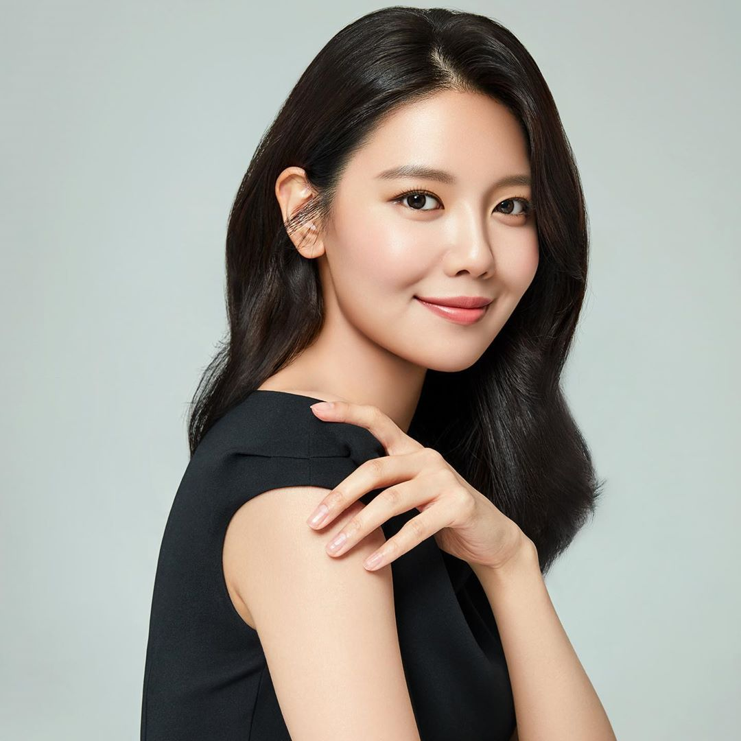 Sooyoung – CellCure Promotional Pictures