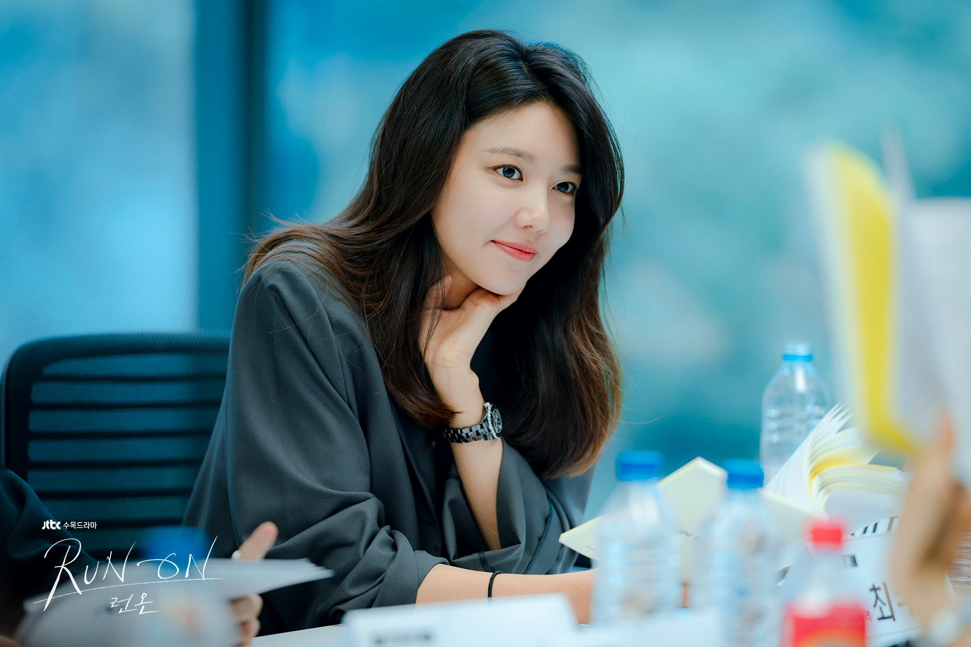 Sooyoung – Run On Drama
