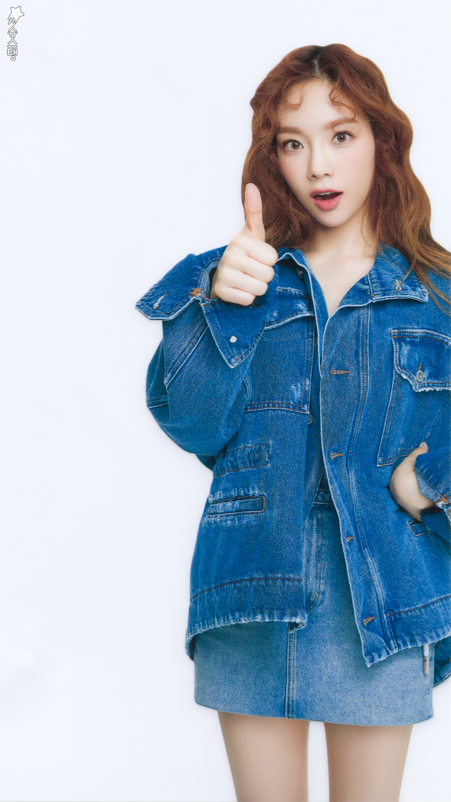 Taeyeon s… one Concert – Photocards