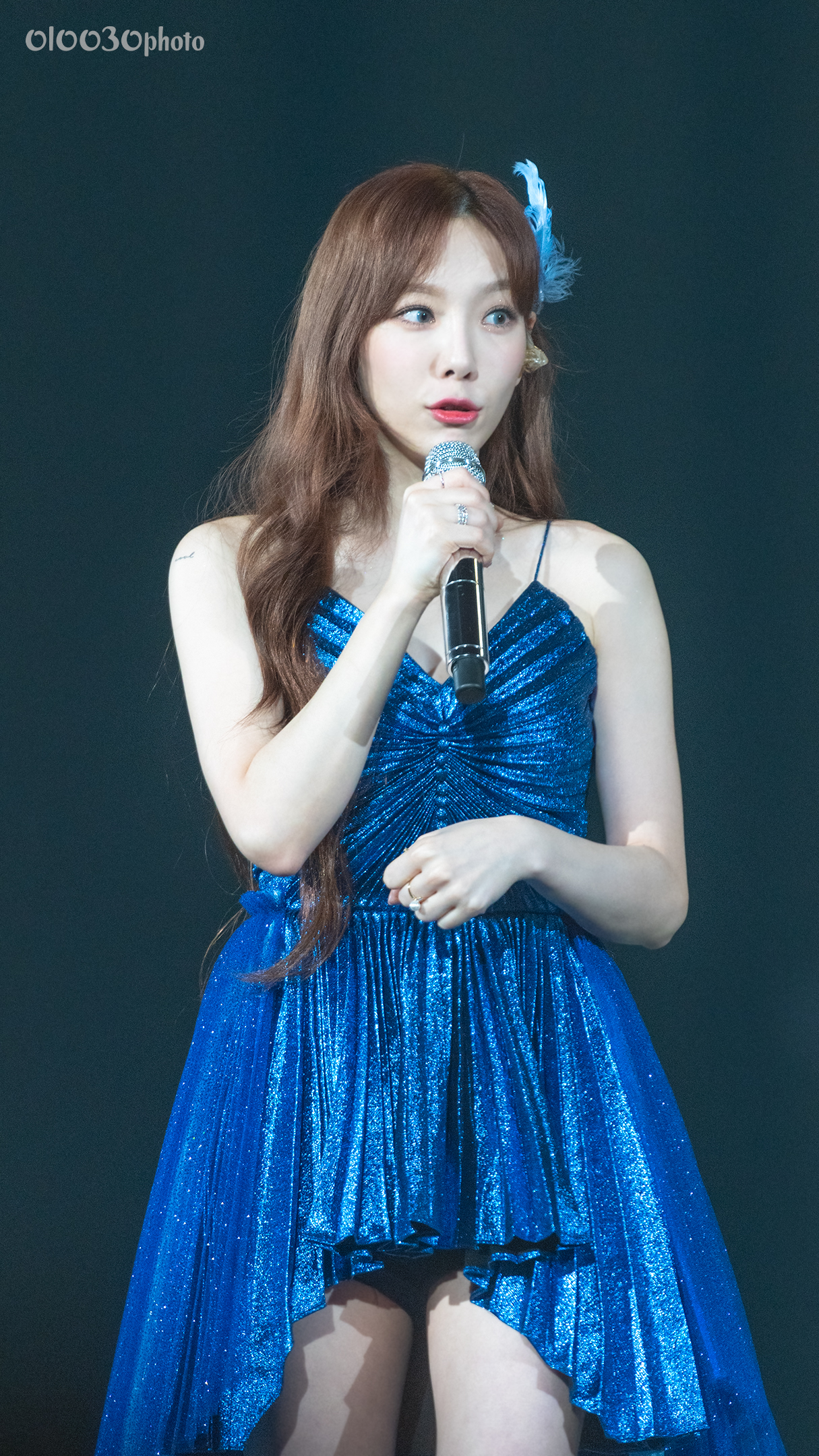 Taeyeon The Unseen Concert – 200117 Seoul