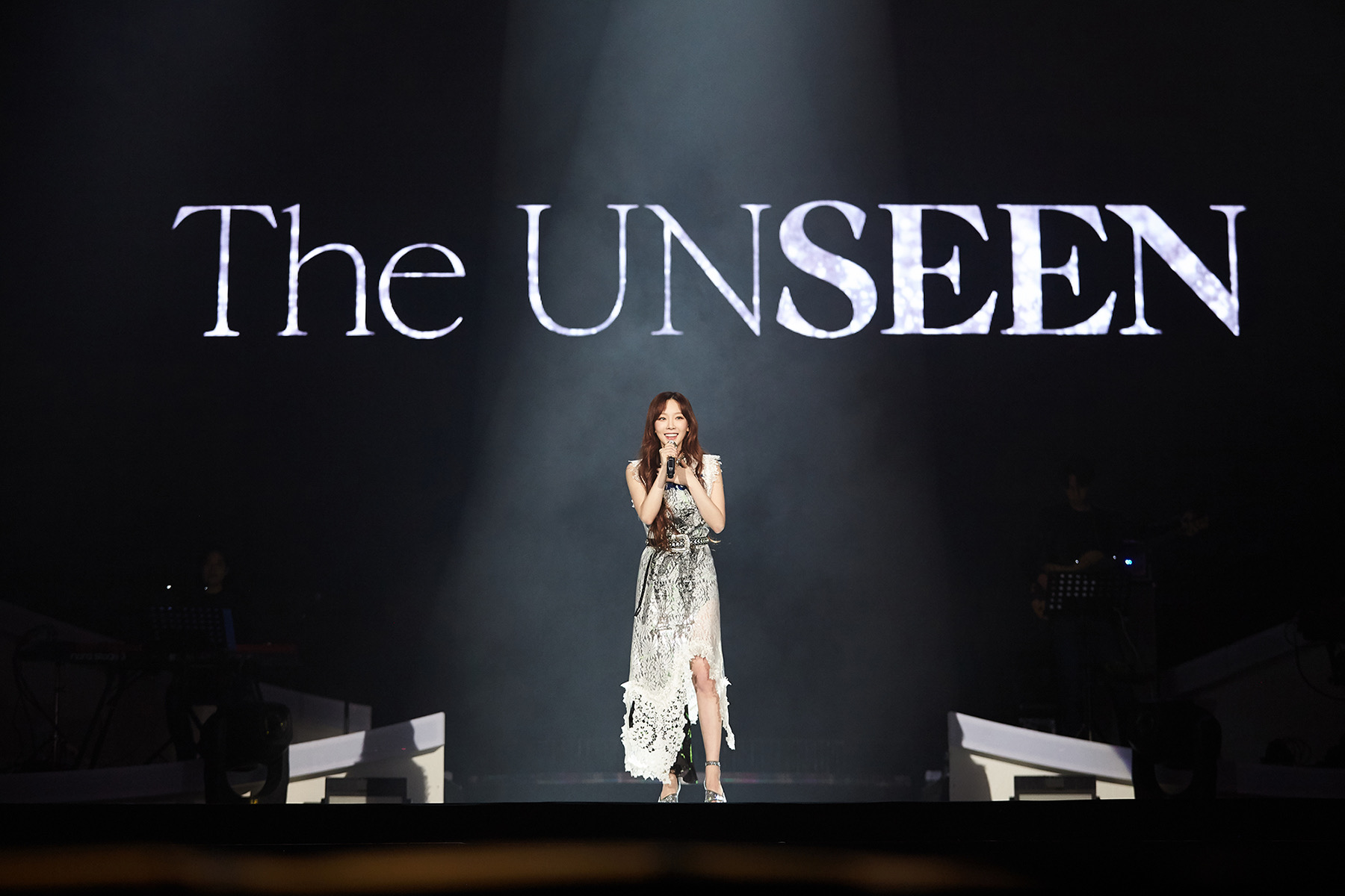 Taeyeon The Unseen Concert – Seoul – Undated