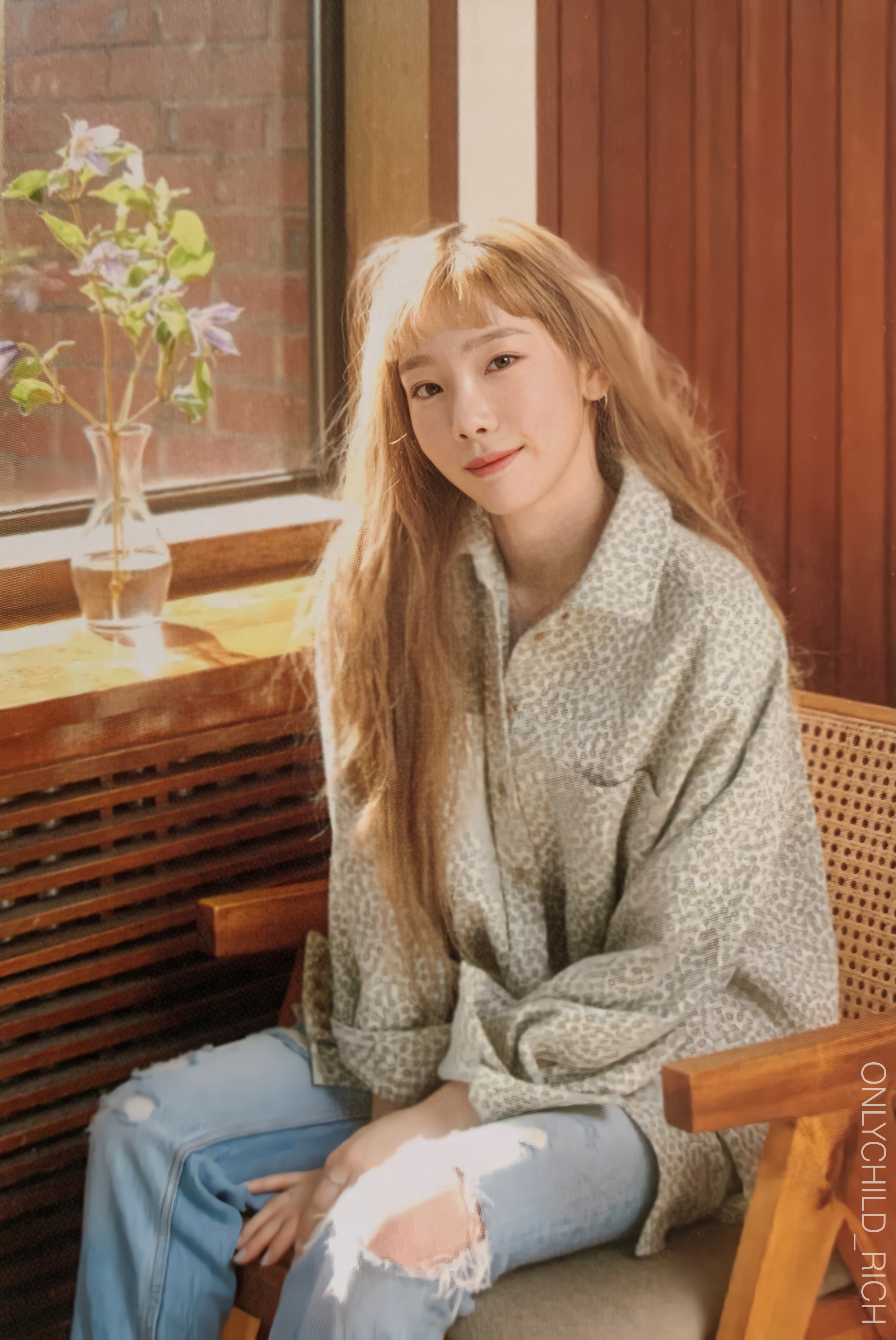 Taeyeon – 191123 Inside – Taeyeon with SONE Fanmeeting