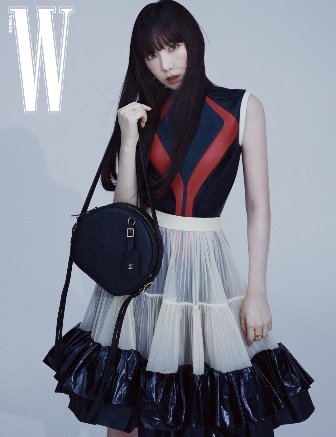 Taeyeon – 2020 October, W Korea Magazine