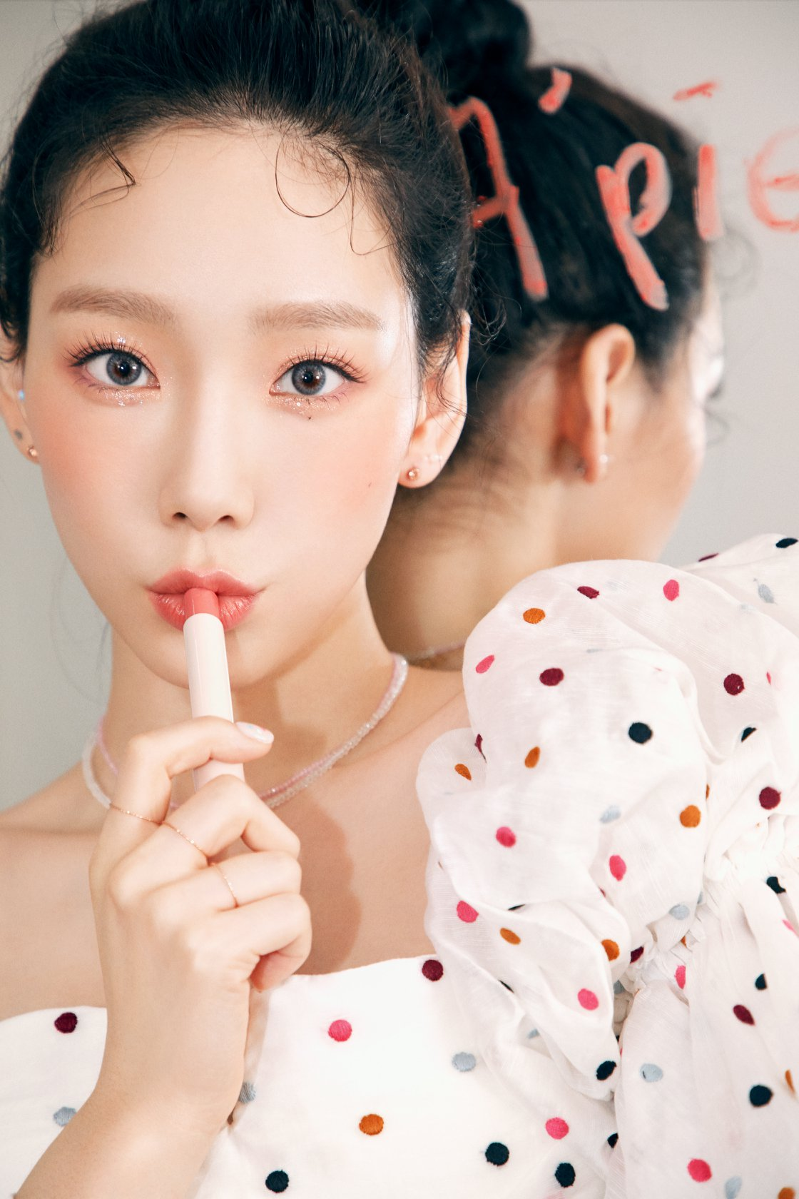 Taeyeon – 2020 September, 1st Look Magazine