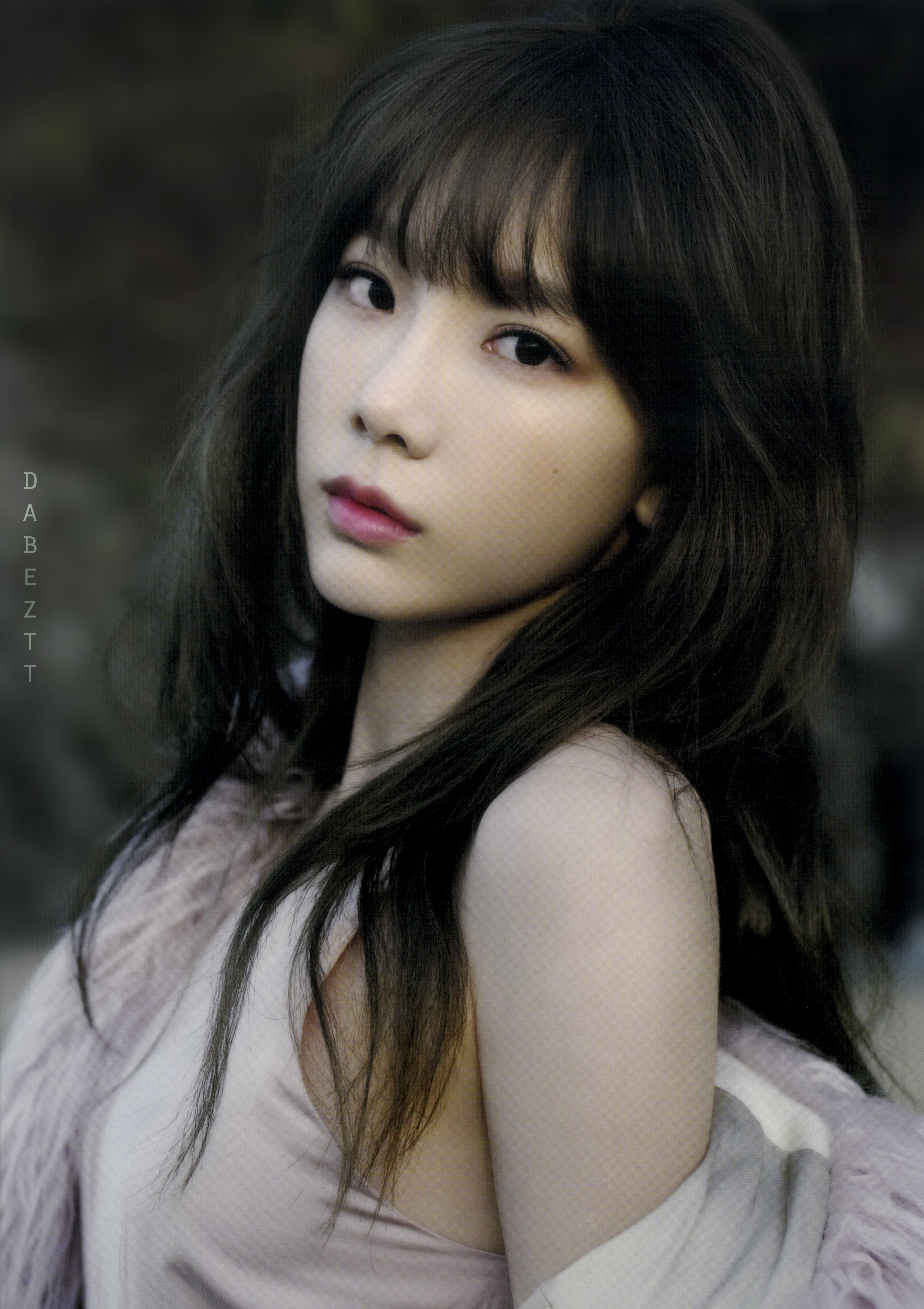 Taeyeon 11 11 Single Manuth Chek S Soshi Site