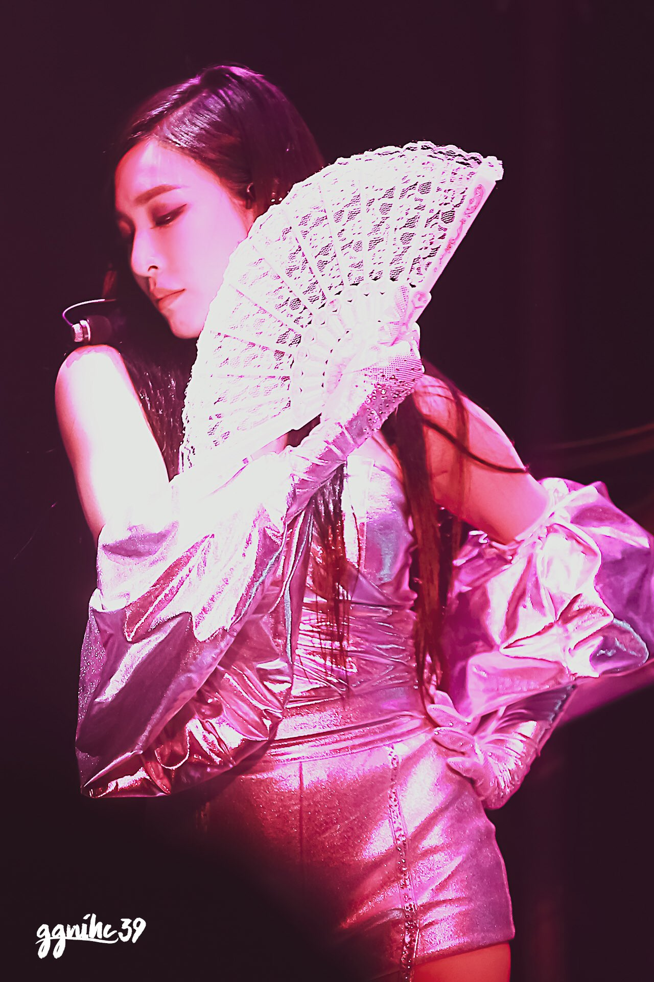 Tiffany – 200123 Open Hearts Eve Concert in Tokyo
