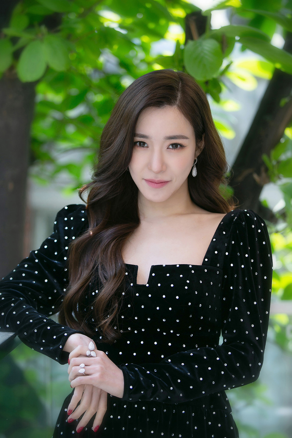 Tiffany – 210419 Chicago Musical Interview