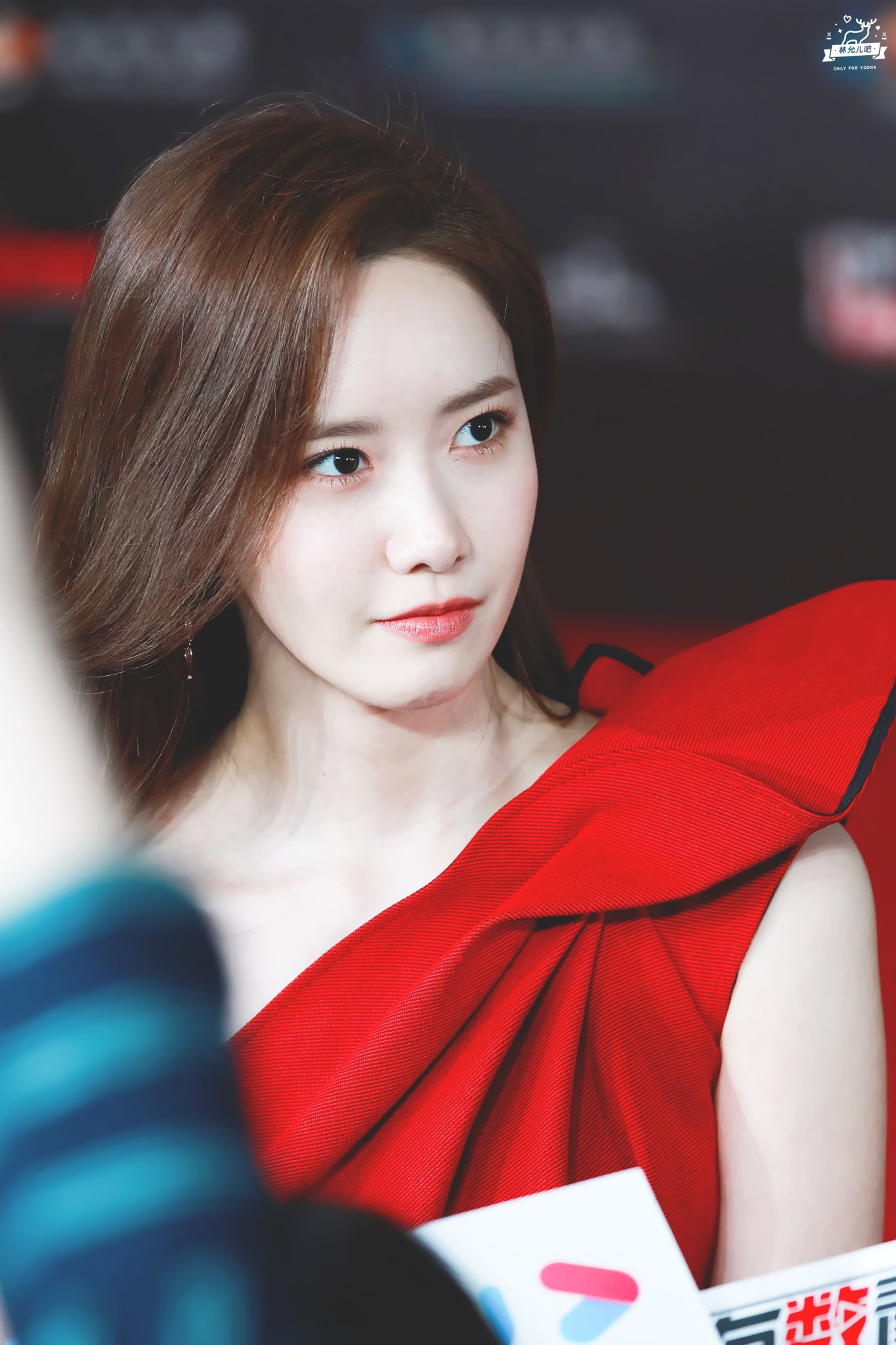 Yoona – 191211 International Film Festival & Awards Macao