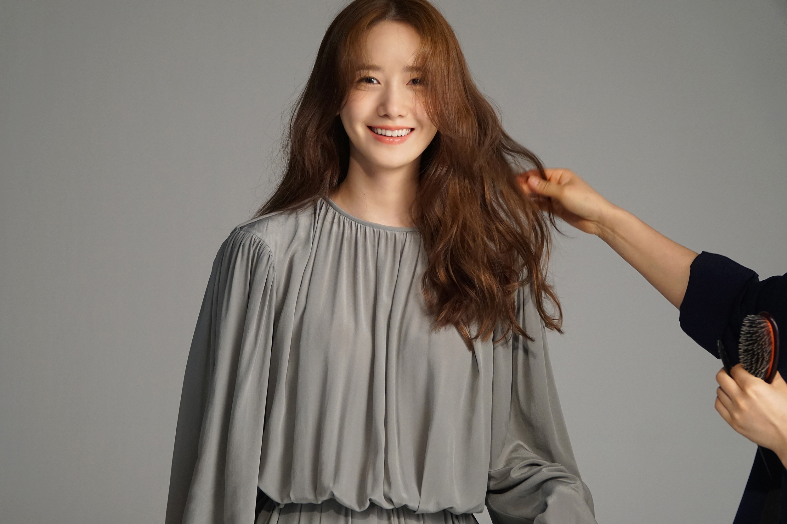 Yoona – 2020 May, Big Issue Magazine #227