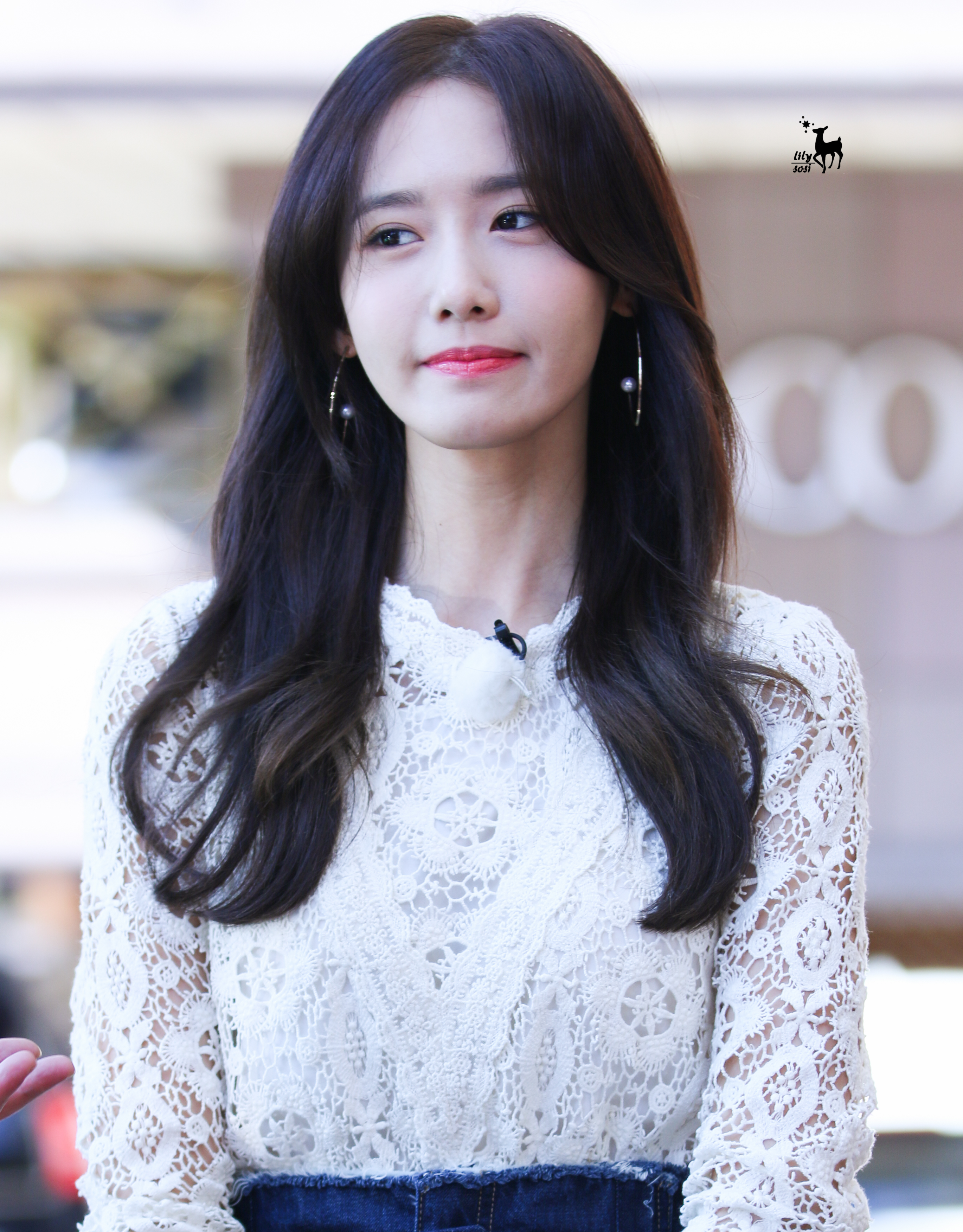 Yoona 160920 Taxi Recording Manuth Chek S Soshi Site