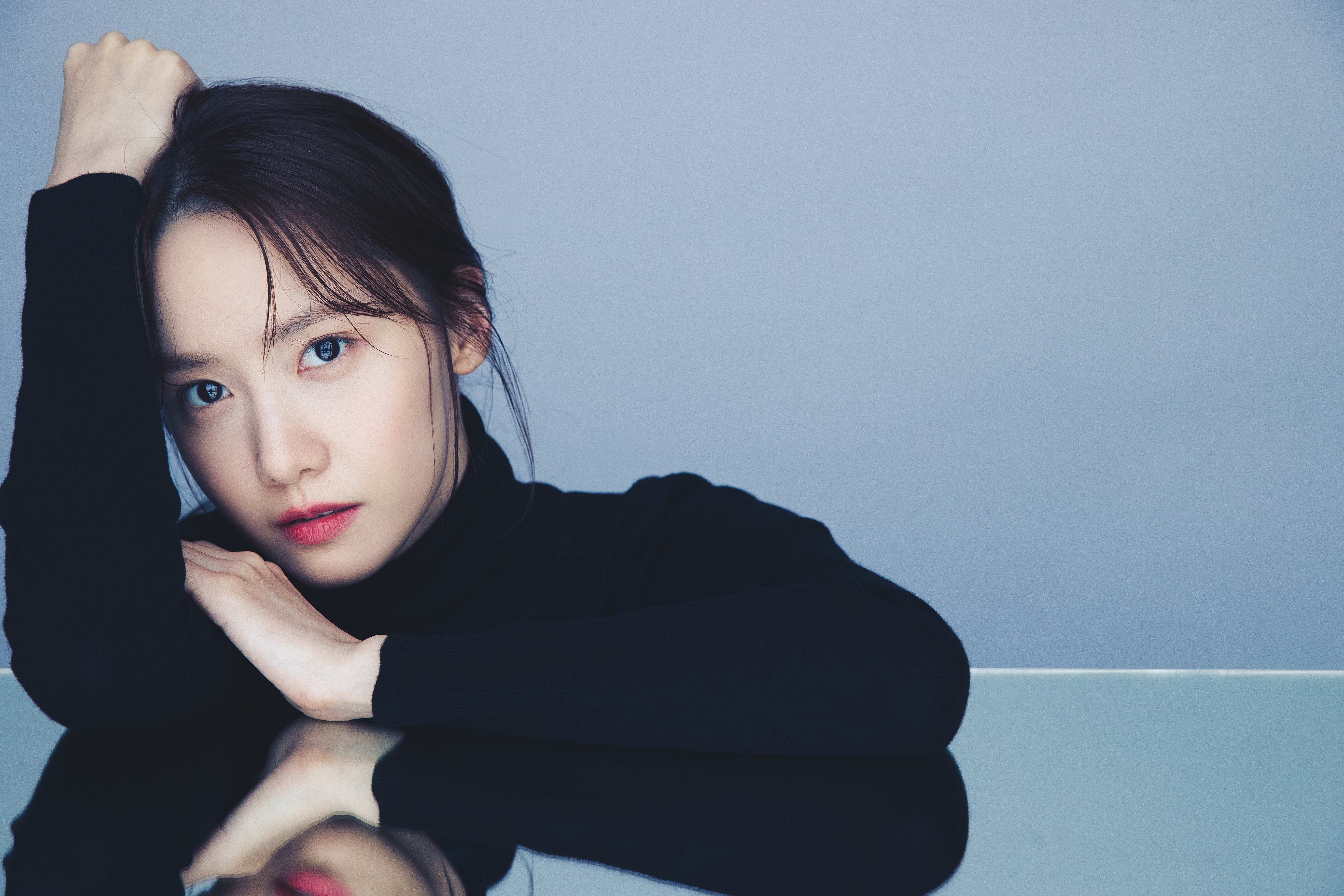 Yoona – 210908 Miracle Interview