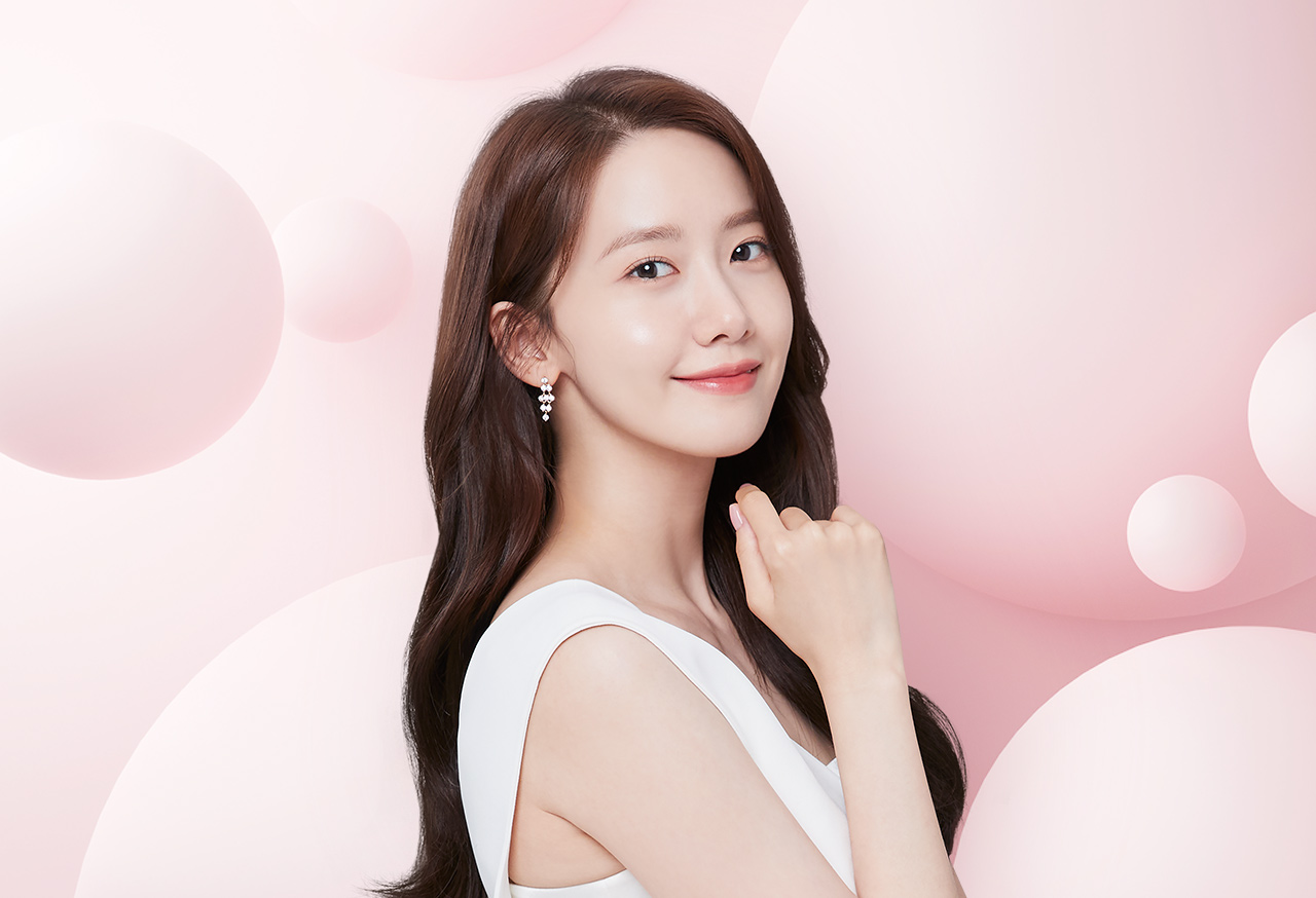 Yoona – BBLAB promotional Pictures
