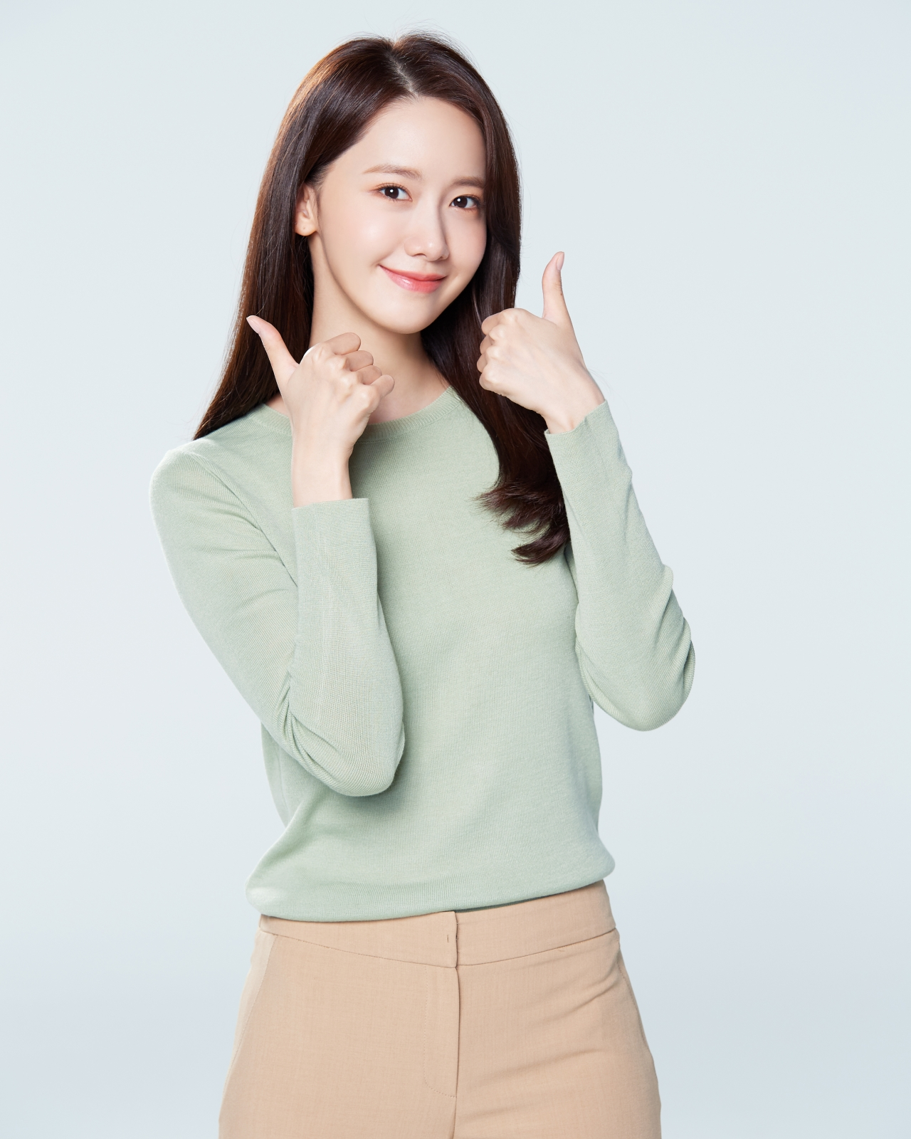 Yoona – DB Insurance Promotional Pictures