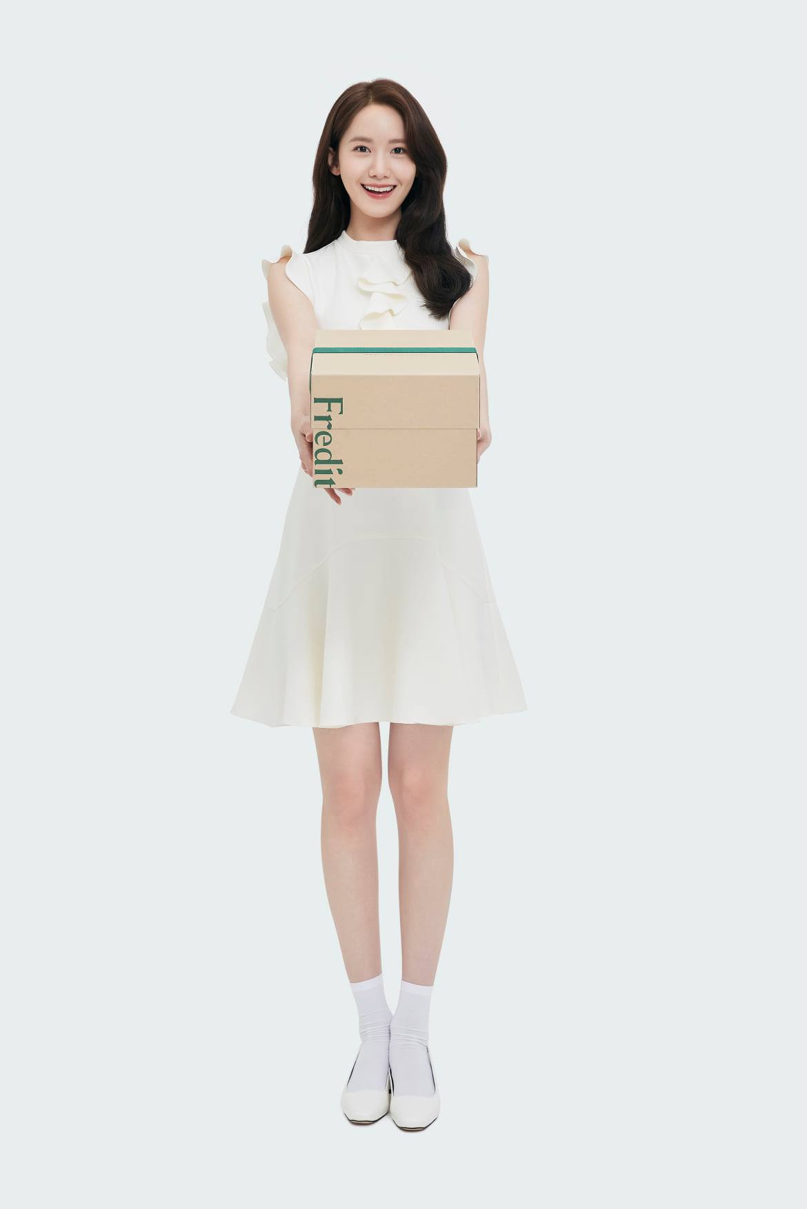 Yoona – Fredit Promotional Pictures