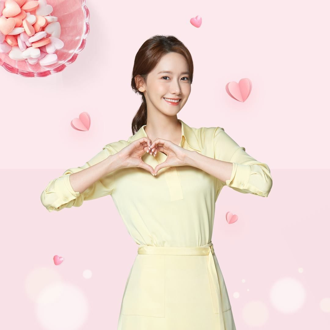 Yoona – Hyundai Duty Free Department Store Promotional Pictures