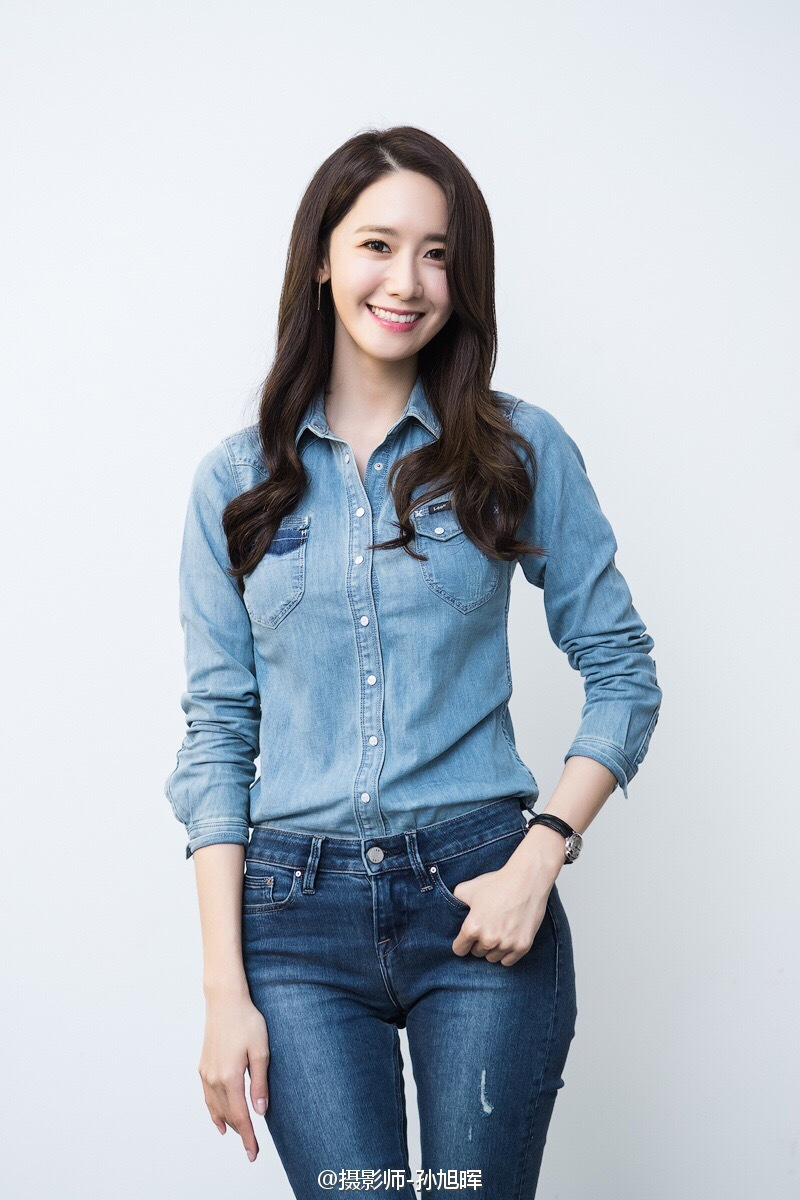 Yoona - 160801 Lee Jeans Product Launch Event | Manuth ...