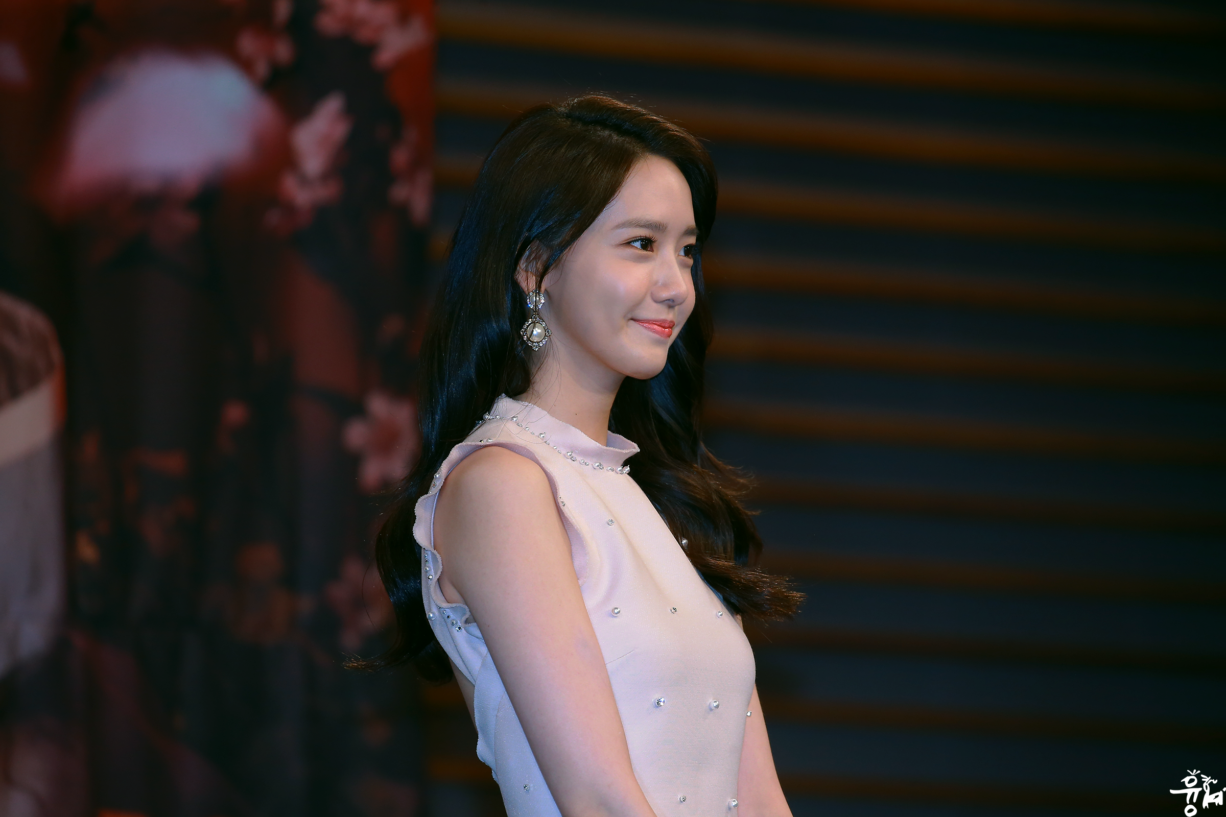Yoona – 170703 The King Love Press Conference