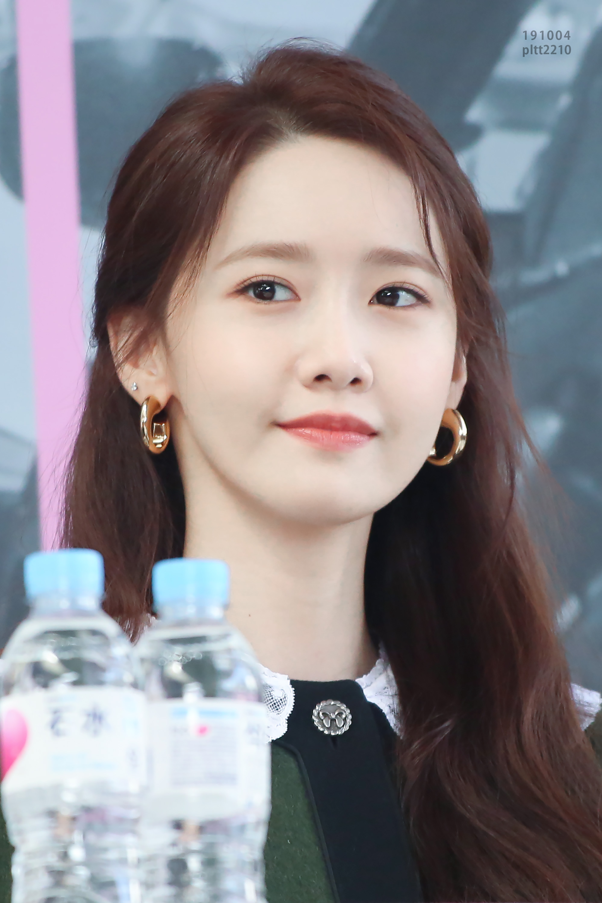 Yoona – 191004 EXIT Opening Talk at Busan International Film Festival