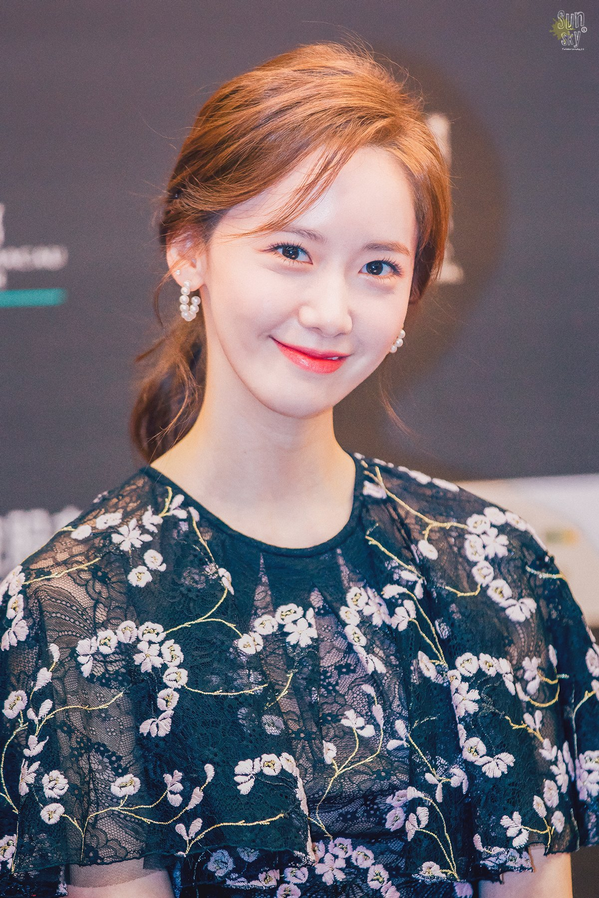 Yoona – 191211 International Film Festival & Awards Macao Press Conference