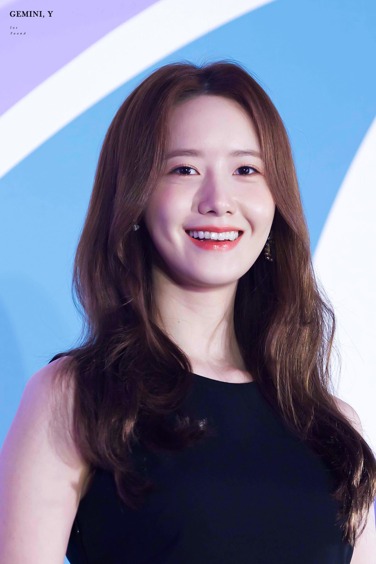 Yoona – 191213 Jello Chat Brand Representative Press Conference